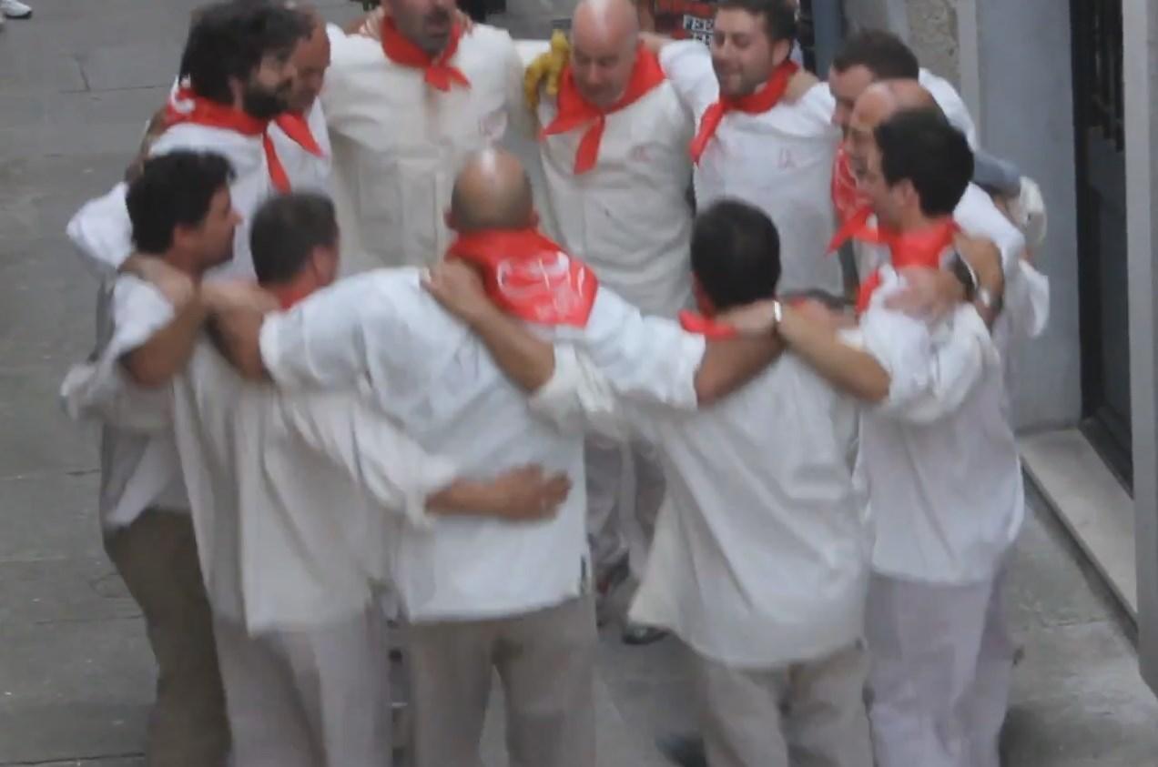 Videos da Festa do Boi 2011