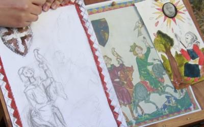 Bases e Inscrición no Mercado Medieval da Festa do Boi 2018