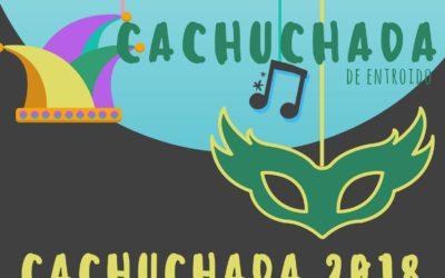 Cachuchada 2018 – Luns do Entroido