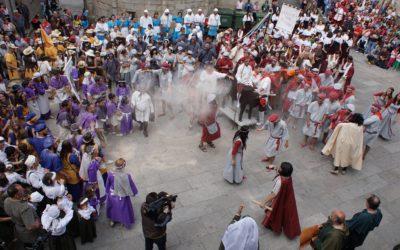 A Festa do Boi adaptase a situación actual e desenvolverá diversas actividades neste ano.